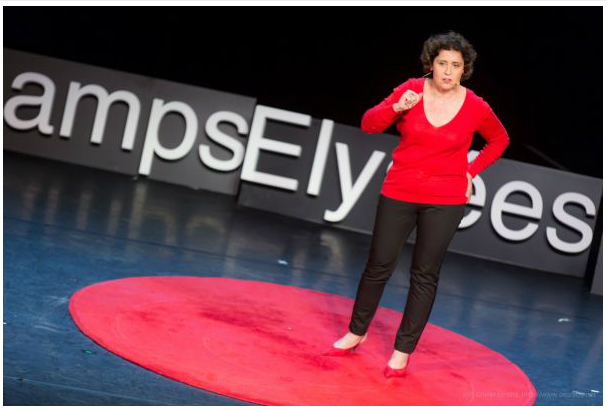 TEDX_champselysees_20052015_Defendrebilinguismeenfantsmigrants_moro